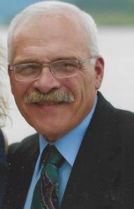 Gary McWilliams obituary Picture