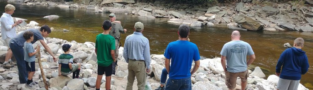 Susquehanna Chapter of Trout Unlimited